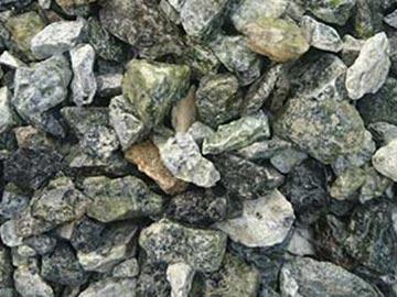 6号砕石・砂利