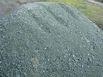 C-40・クラッシャーラン砕石