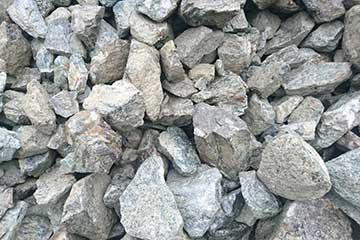基礎工事用 布団カゴ用 栗石 グリ石