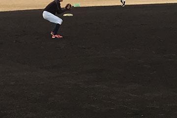 野球場やグランド用の黒土