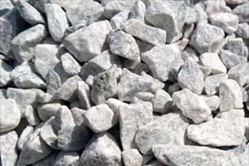石灰石砂利・砕石20-5