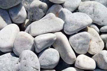 石灰石砂利・砕石(大)