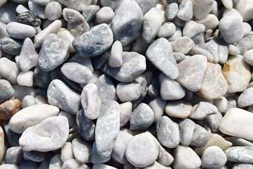 石灰石砂利・砕石(小)